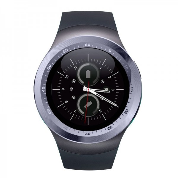 Smart Watch Y1 Black
