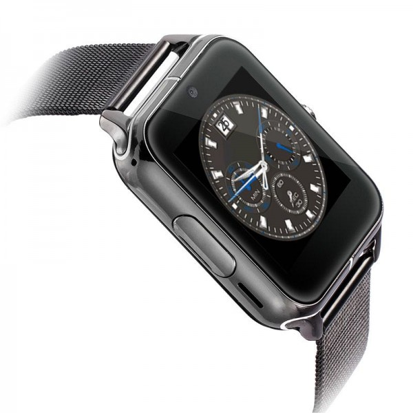 Smart Watch Z50 Black