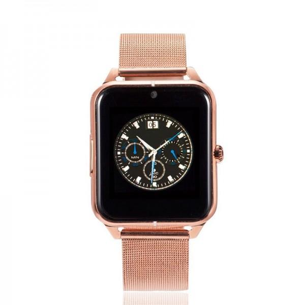 Smart Watch Z50 Gold