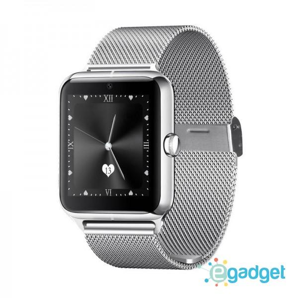 Smart Watch Z50 Silver
