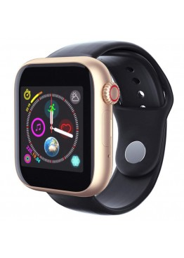 Smart Watch Z6 Gold