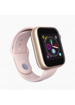 Smart Watch Z6 Pink