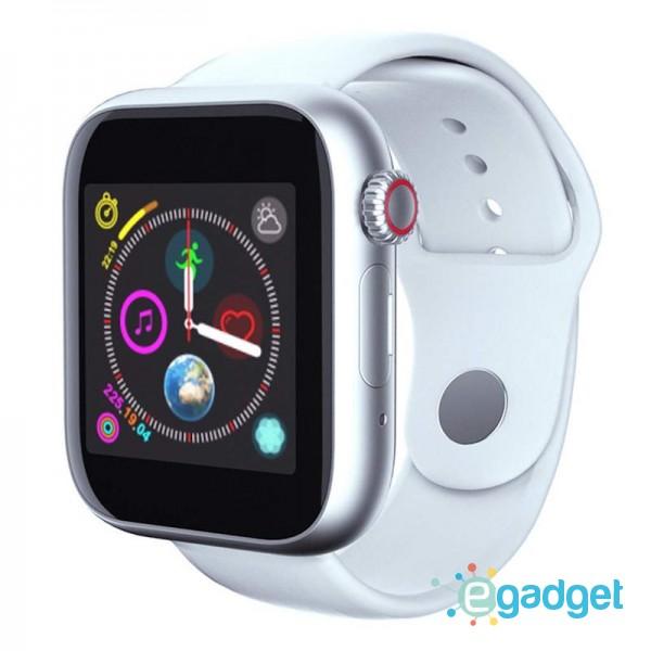 Smart Watch Z6 White