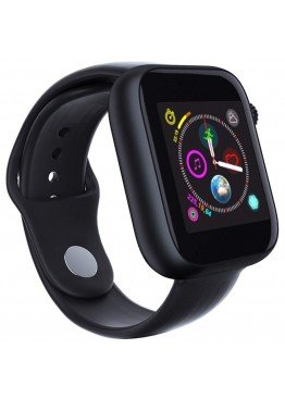 Smart Watch Z6 Black