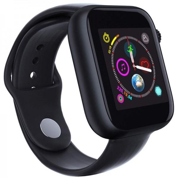 Smart Watch Z6 Black