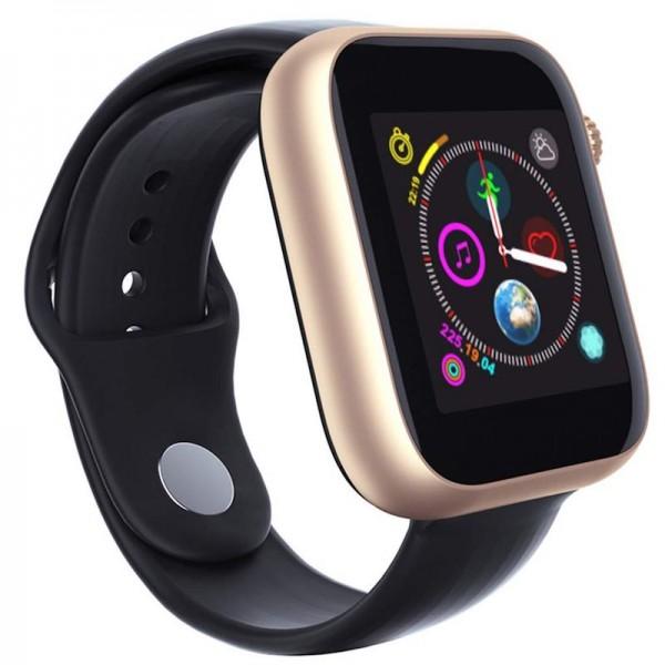 Smart Watch Z6 Gold