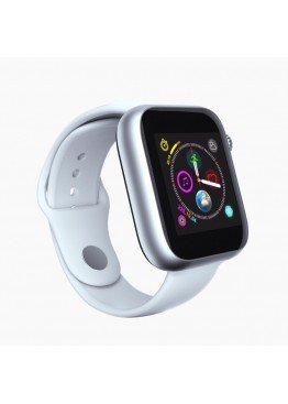 Smart Watch Z6 White
