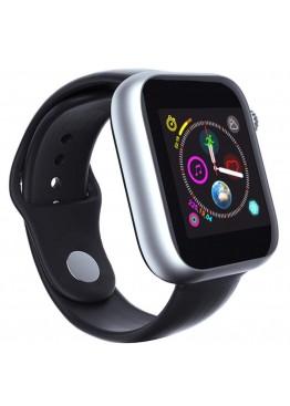 Smart Watch Z6 Silver