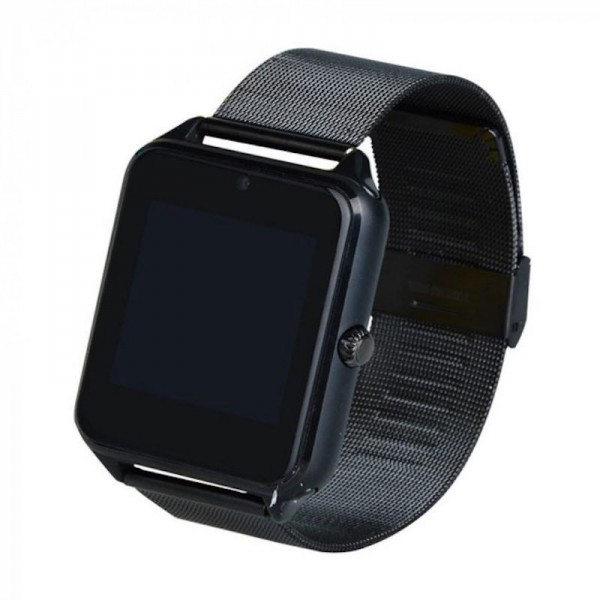 Smart Watch Z60 Black
