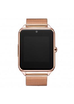 Smart Watch Z60 Gold