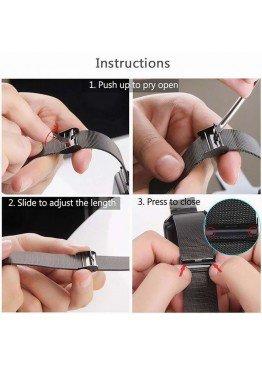 Smart Watch Z60 Black