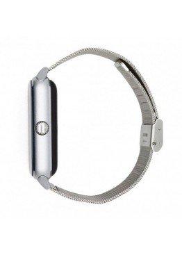 Smart Watch Z60 Silver