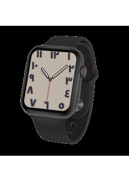 Смарт часы IWO 88 Original 44mm  (6 series) Black
