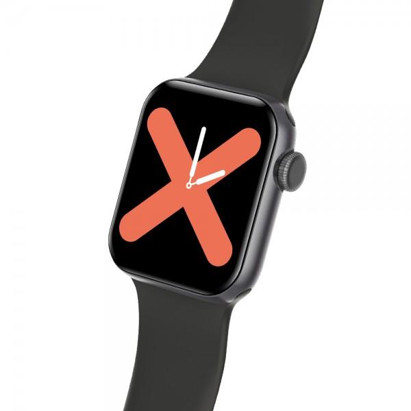 Smart Watch IWO 15 Original Black