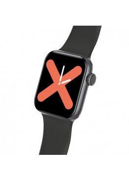 Smart Watch IWO 15 Original 40mm Black