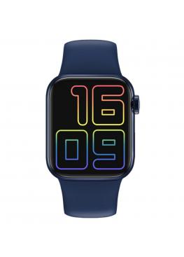 Смарт часы Smart Watch IWO 12 high watch Original  Dark Blue